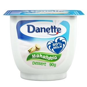 Danette Mahallabia Flavour Dessert 90g