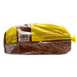 Modern Bakery Medium Wholemeal Slice 660g