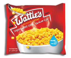 Wattie's Super Sweet Corn 900g