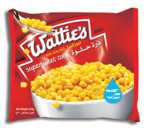 Wattie's Sweet Corn 450g
