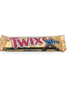 Twix Extra Large Chocolate Bar 75g