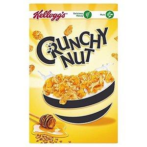 Kellogg's Crunchy Nut Corn Flakes 500g