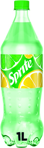 Sprite Regular Pet Bottle 1L