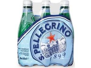 San Pellegrino Water 6x500ml