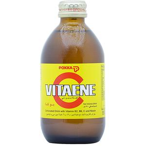 Pokka Vitaene C 240ml