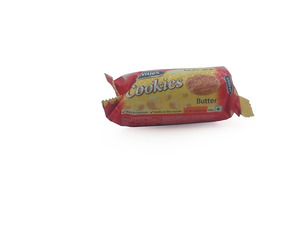 Mcvities Cookies Butter Biscuits 68g