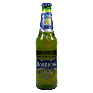 Barbican Non Alcoholic Beer Lemon Nrb 330ml