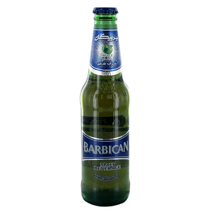 Barbican Non Alcoholic Beer Apple 330ml