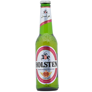 Holsten Namb Pomegranate Bottle 330ml
