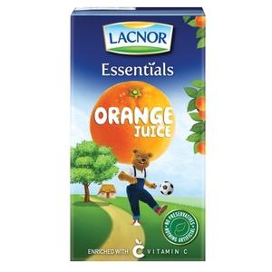 Lacnor Junior Orange Juice 125ml