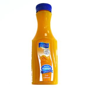 Al Rawabi Fresh & Natural Mango Juice 200ml