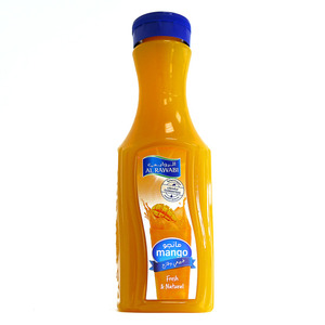 Al Rawabi Mango Juice 500ml
