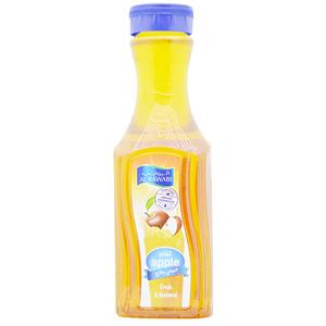 Al Rawabi Apple Juice 1ltr