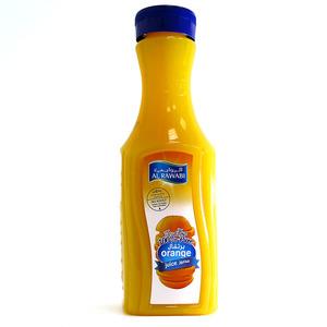 Al Rawabi Orange Juice 1.75ltr