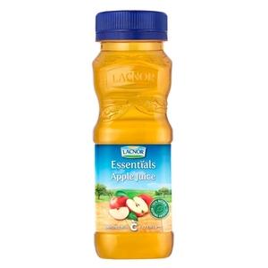 Lacnor Fresh Apple Juice 200ml