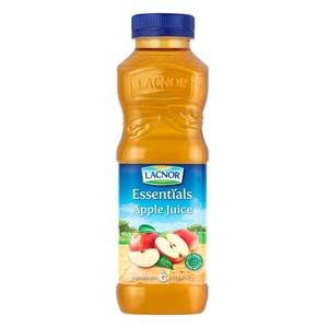 Lacnor Fresh Apple Juice 500ml