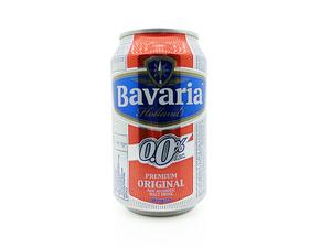 Bavaria Non Alcoholic Malt Drink 330ml