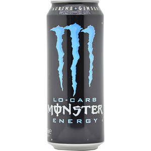 Monster Lo-carb Energy Drink 500ml