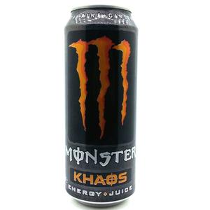 Monster Khaos Energy Drink 335ml