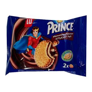 Lu Prince Na Biscuit 40gm