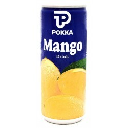 Pokka Mango Juice 240ml