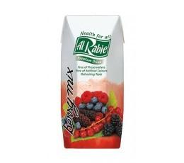 Al Rabie Berry Mix 1ltr