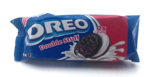 Oreo Double Stuff 56g