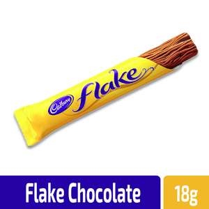 Cadbury Flake Snack 18g