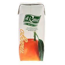 Al Rabie Mango 330ml