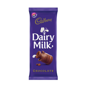 Cadbury Dairy Milk Plain 90g