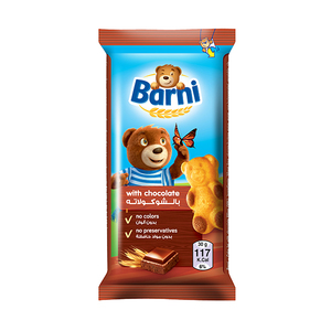 Barni Choco 30g