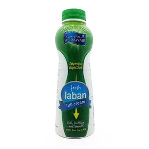 Al Rawabi Full Cream Laban 500ml