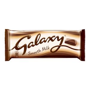 Galaxy Milk Chocolate 90g
