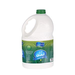 Al Rawabi Full Cream Laban 2ltr