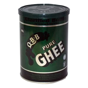 Qbb Pure Ghee 800gm