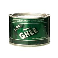 Qbb Pure Ghee 400gm