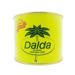 Dalda Original Vegetable Ghee 500g