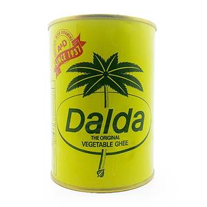 Dalda Original Vegetable Ghee 1Kg