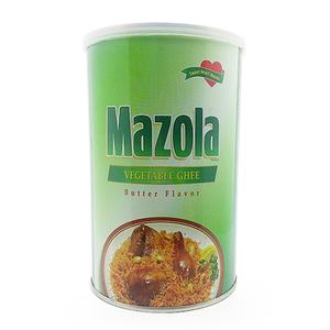 Mazola Vegetable Ghee Butter Flavor 1L