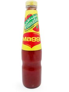 Maggi Ketchup Bottle 475g
