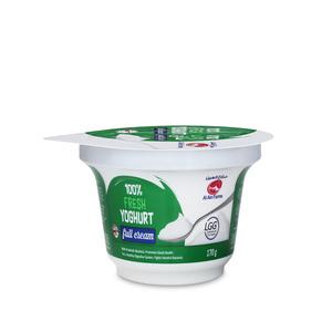 Al Ain Full Cream Yoghurt 170g