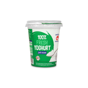 Al Ain Natural Yoghurt 400g