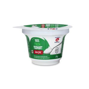 Al Ain Low Fat Yogurt 170g