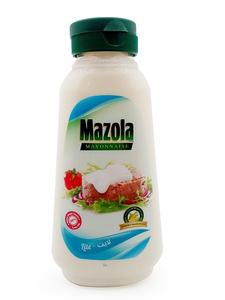Mazola Mayo Lite 340ml