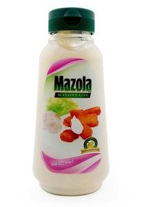 Mazola Mayo Garlic 340ml
