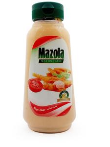 Mazola Mayo-Chup 340ml