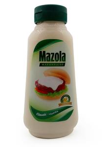 Mazola Mayo 340ml