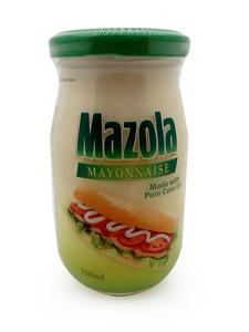 Mazola Mayo Jar 250ml