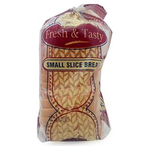 Fresh & Tasty Slice Bread Small 1pkt