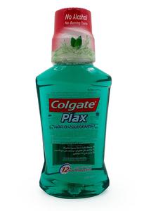Plax Mouthwash Freshmint 250ml